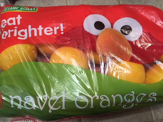 Classic Harvest Increases eat brighter!™ Citrus Volumes – Classic